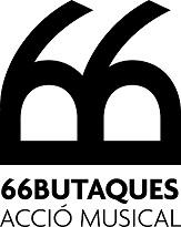 66 Butaques Logo
